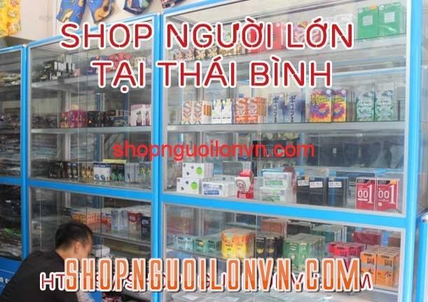 shop nguoi lon thai binh