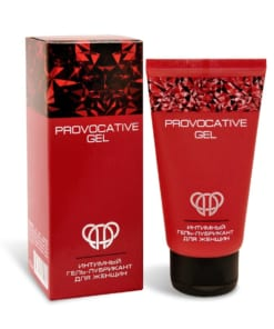 Gel Provocative