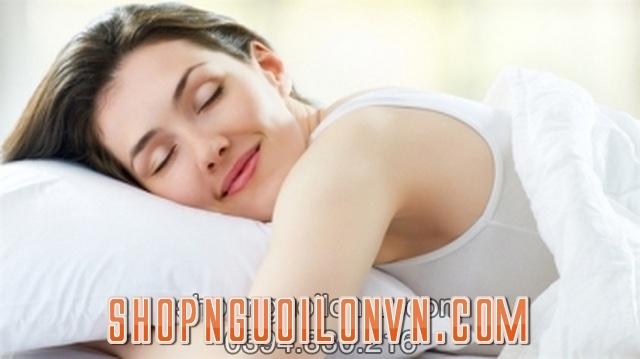 Giấc ngủ ngon ảnh hưởng đến đời sống tình dục