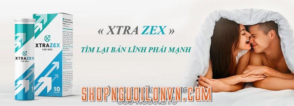 Mua Viên sủi xtrazex ở đâu tốt nhất tại Ninh Bình, Vĩnh Phúc, Nam Định