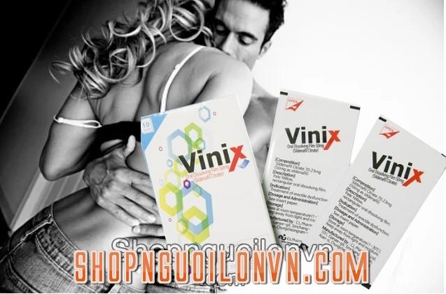 Vinix 100mg