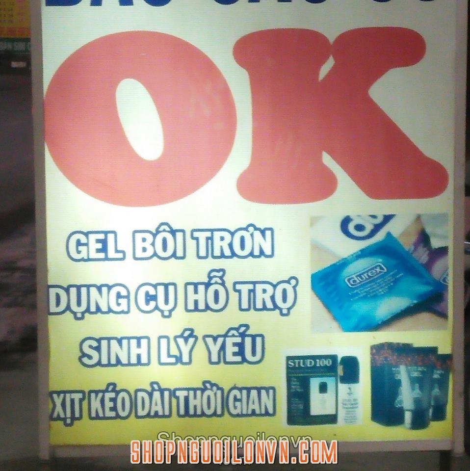 sextoy bao cao su giá rẻ tại Nam Định