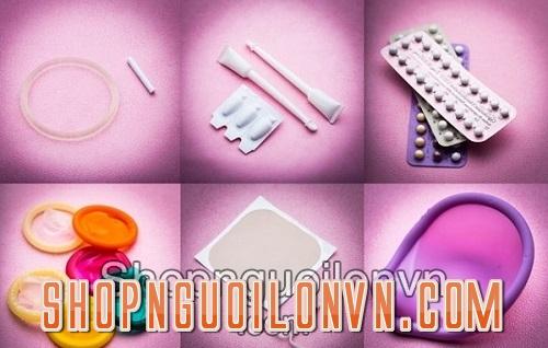 Biện pháp tránh thai an toàn hiệu quả phổ biến nhất 2020