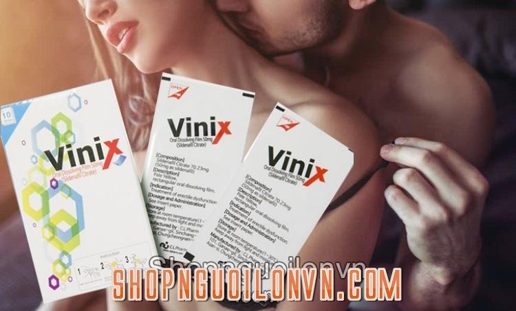 Mua tem vinix tại Hải Phòng chính hãng giá tốt nhất
